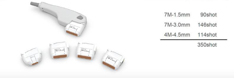 Das HIFU Ultraschalltherapie System