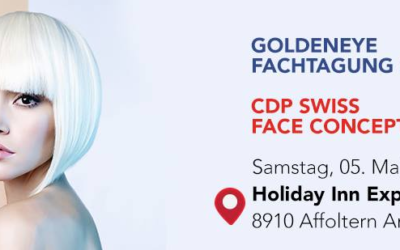 Goldeneye & CDP Swiss EVENT