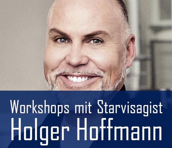 Goldeneye Workshops Mit Holger Hoffmann