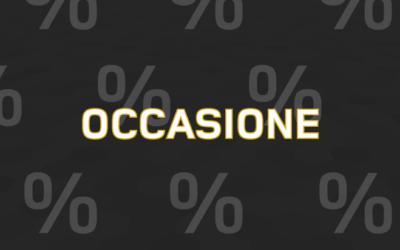 TOP OCCASIONSGERÄTE