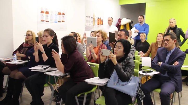 Meso Therapie Workshop von Toskani