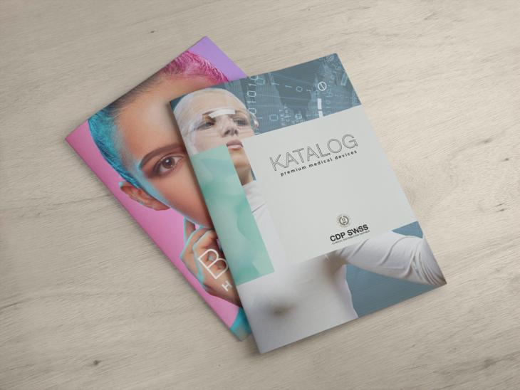 Unsere neuen Kataloge sind da!
