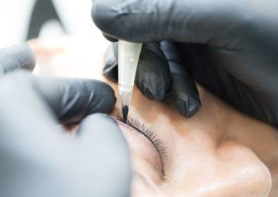 Eyebrowing-Goldeneye