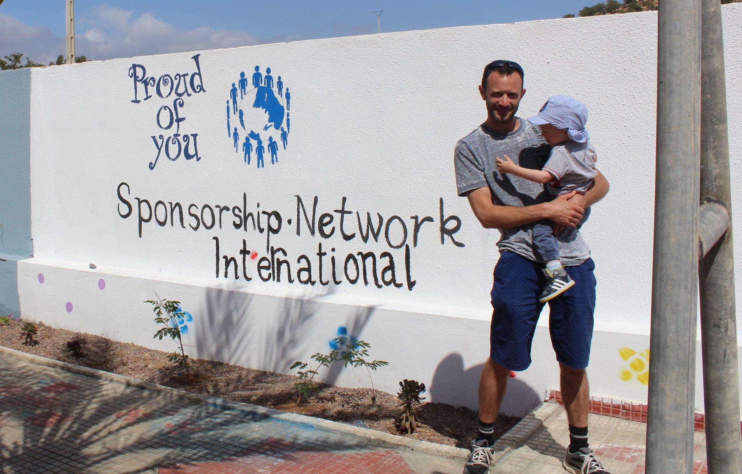 Sponsorship Network Intl