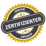 Zertifizierter