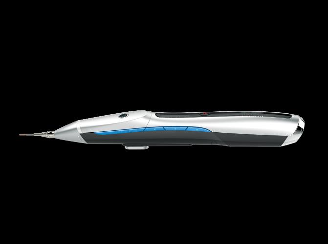 K2 mobile laser